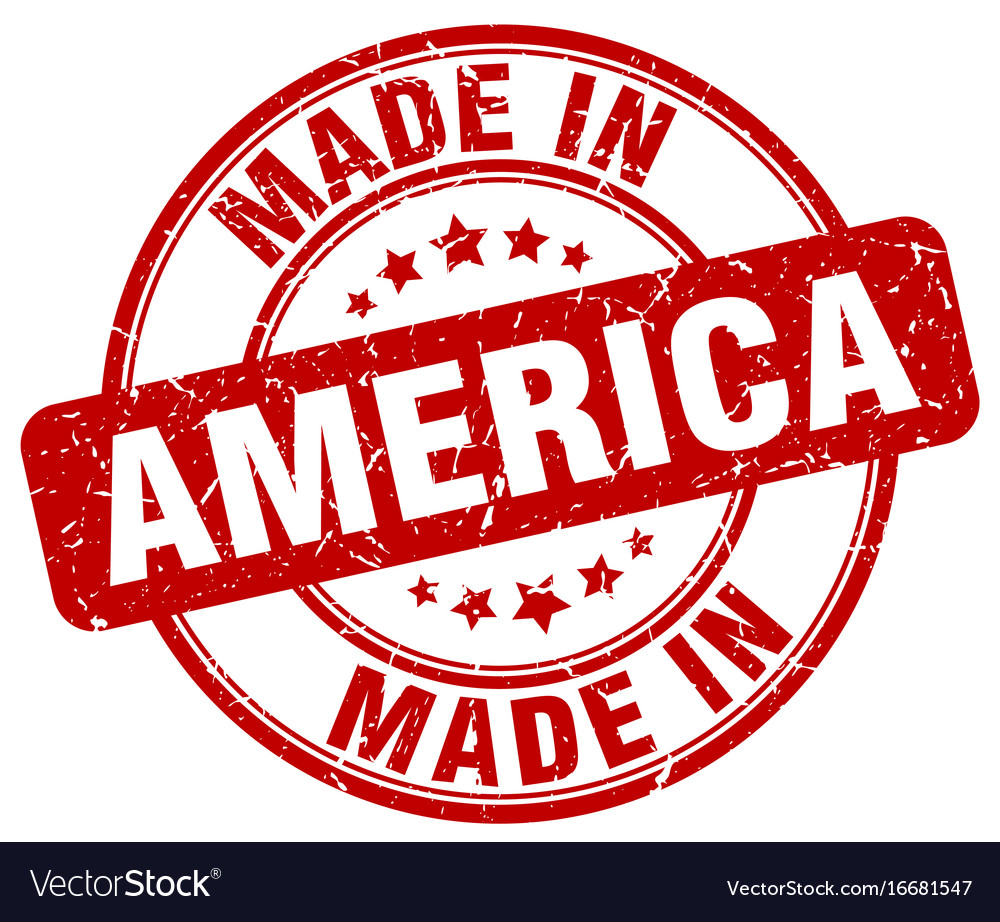 our products are proudly made in America!